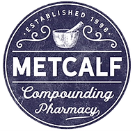 Metcalf Compounding Pharmacy Logo