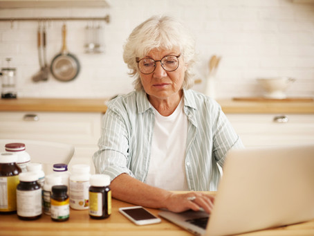 6 Questions to Answer Before Picking a Medicare Part D Plan