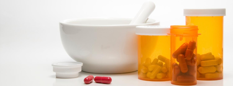 compounding prescription supplies