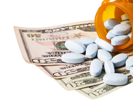 PBMs: Bad for Your Health, Wallet, and Tax Bill