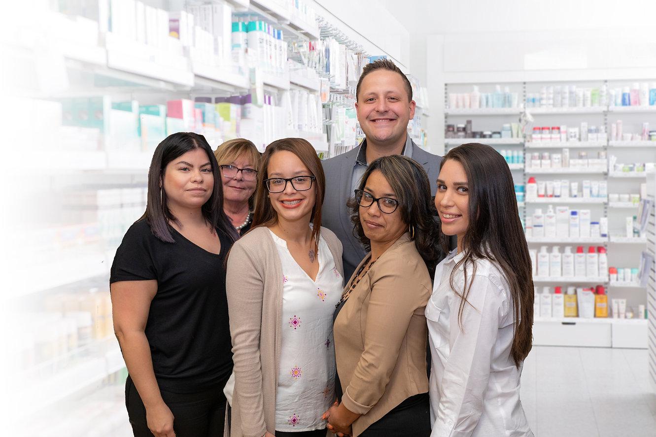 Philly Drugstore Team