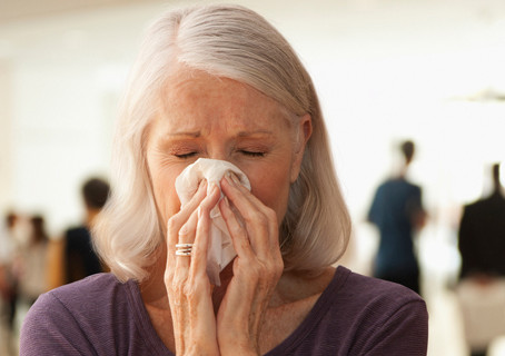 Is It A Cold Or Flu?