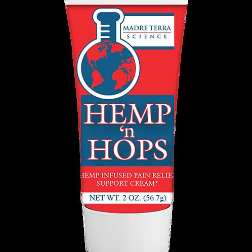 Hemp N Hops Hemp Lotion
