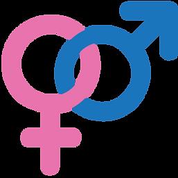 Male/Femal Symbols