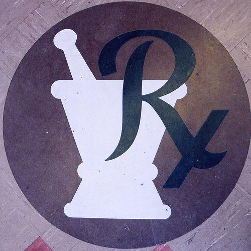 Pestal and Mortar RX icon
