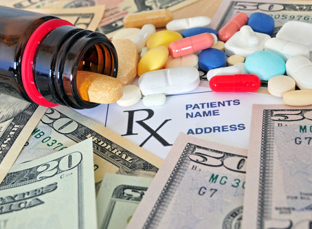 PBMs: Bad for Your Health, Your Wallet, and Your Tax Bill