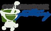 Cornerstone Apothecary Logo