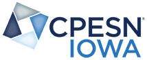 CPESN Iowa Logo