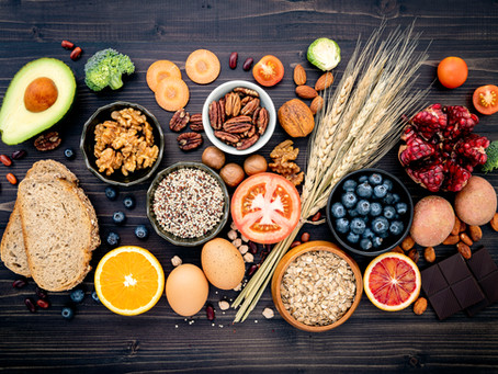 National Nutrition Month: Tips for a Healthy and Nutritious Diet