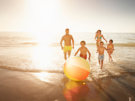 Fun in the Sun: Summer Safety Tips & Tricks