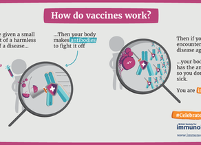Immunizations: A Shot of Prevention