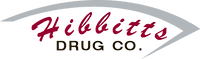 Hibbitts Drug Co Logo