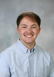 Chase Langos, Marketing Coordinator