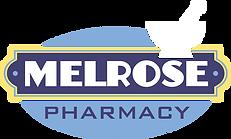 Melrose Pharmacy Logo