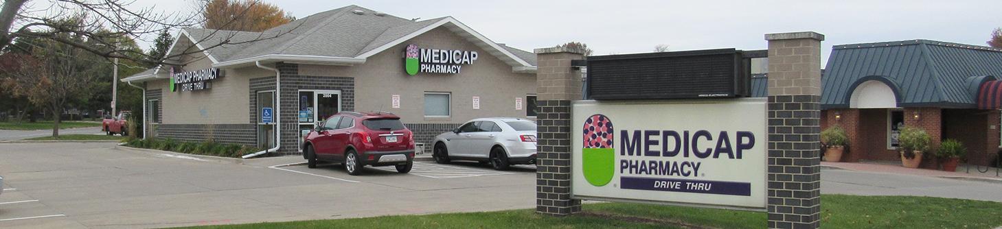 Beaverdale Medicap Storefront