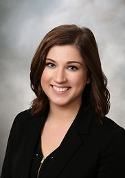 Jenna Bradley, Social Media Strategist