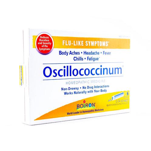Oscillococcinum Quick-Dissolving Pellets angle view