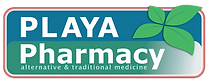 Playa Parmacy Logo