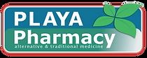 Playa Parmacy Logo