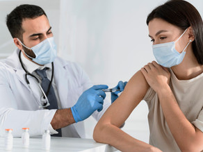 The Importance of Vaccines for Adults and Children