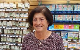 May Chehade nutritionist dietician, playa pharmacy