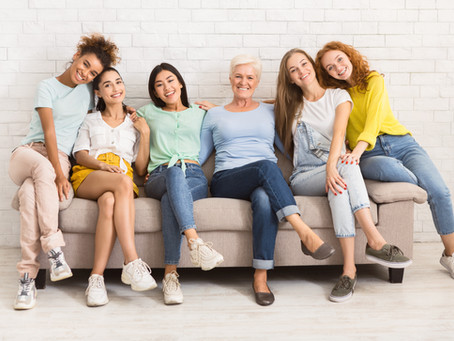 Celebrate Women's Health Month!