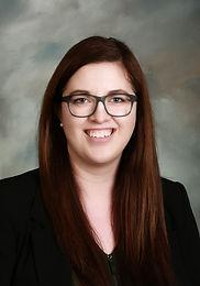 Laura Webber, Marketing Specialist