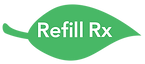 Refill prescription leaf