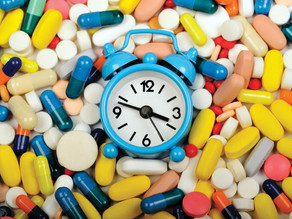 Medication Adherence & Its Importance
