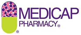 Medicap Pharmacy logo