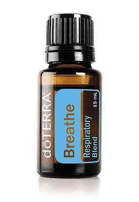 dōTERRA Breathe Oil | Respiratory Blend