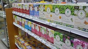 teas, herbs, supplements, Playa Pharmacy