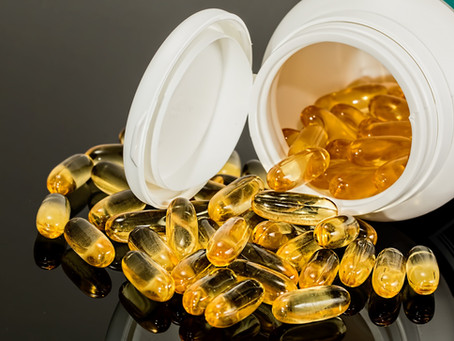 How to Choose the Right Vitamins & Supplements for You