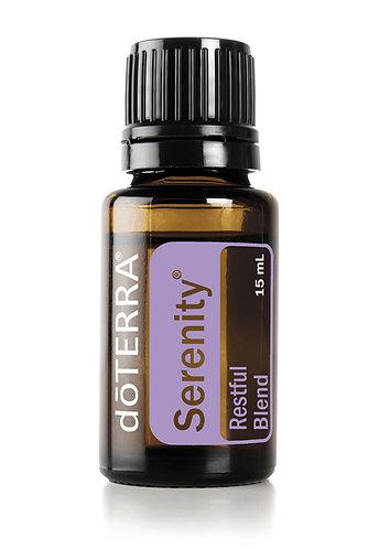 Serenity Oil | Restful Blend