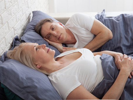 Treatment Options for Vaginal Atrophy