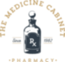 The Medicine Cabinet Logo