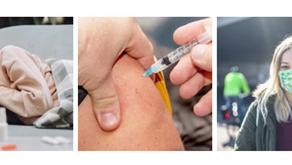 5 Hábitos Saludables Para Ayudar a Evitar la Gripe