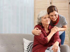Loved Ones & Diabetes: How Can YOU Help?