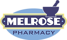 Melrose Pharmacy Logo