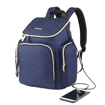 Colorland Diaper Backpack