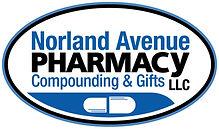 Norland Avenue Pharmacy logo