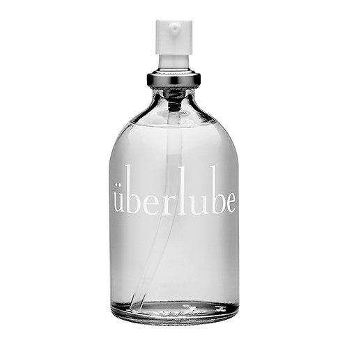Überlube Luxury Lubricant 100ml bottle