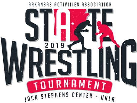 Save the Date: 2019 High School State Wrestling Tournament – February 22nd & 23rd