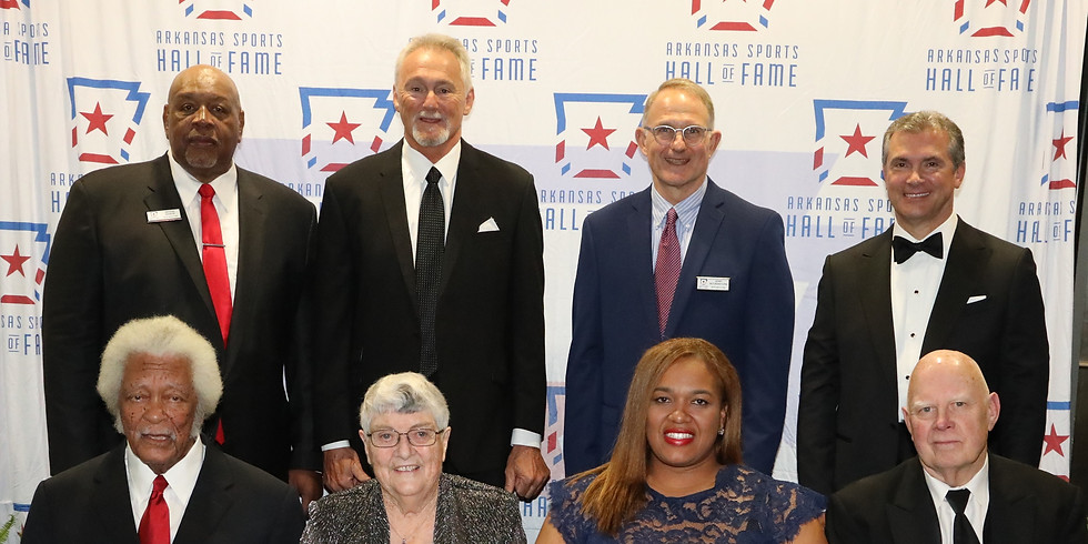 61st Annual Induction Class of 2019 Reception & Banquet