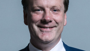 Ex-MP Charlie Elphicke jailed on sexual assault charges