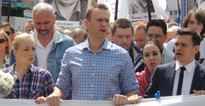 Navalny Poisoning: World Leaders pose tough questions for Russia