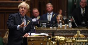 Internal Market Bill: Boris Johnson's controversial bill passes amid Tory tension