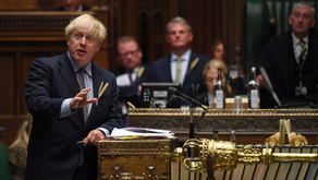 Internal Market Bill: Boris Johnson's controversial bill passes amid Tory tension