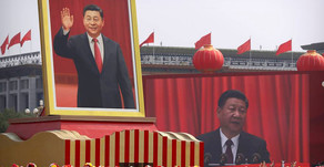 Modern China - The transition from communism to capitalism