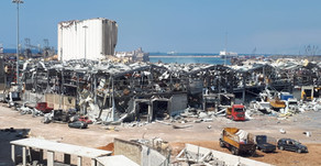 Beirut picks up the pieces after deadly port explosion